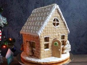 пряничный домик