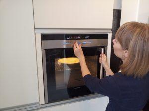 как научиться печь в духовке