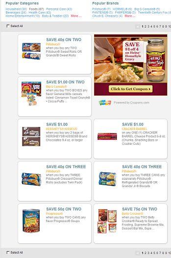 groceryies block