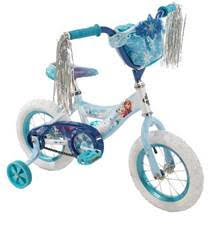 GIRL'S CRUISER BIKE