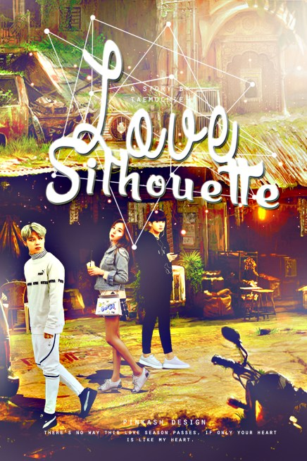 LOVE SILOUETTE