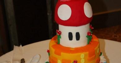 Supreme Court To Eat Wedding Cake