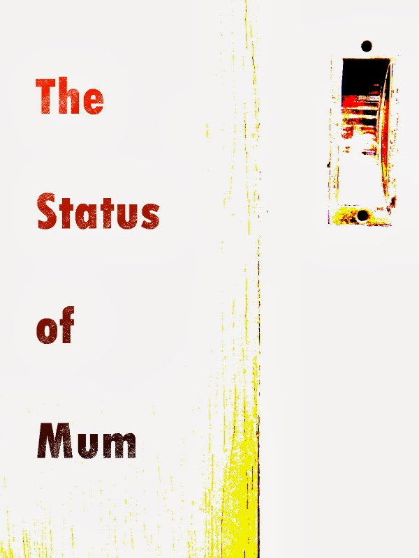 The Status of Mum, A Review of ALain de Botton's Status Anxiety,yellowreadis.com Image: Abstract door