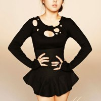 Miss A's Min Gets All Racist and She Doesn't Really Have Any Excuse