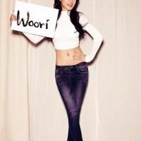 Waifu Wednesday - Woori