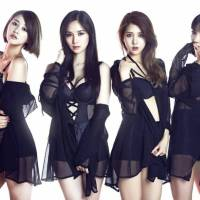 "Review: SPICA.S - ""Give Your Love"" Is A Missed Opportunity For Something Special"
