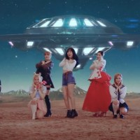 "TWICE Release 'Avengers' Version Of ""Cheer Up"" Which Is Disappointingly Free Of Avengers"