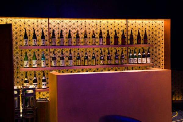 Yamazato Sake Bar
