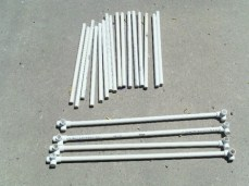 PVC cages 2
