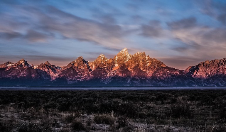 What to See in Yellowstone and Grand Teton in 5 Days