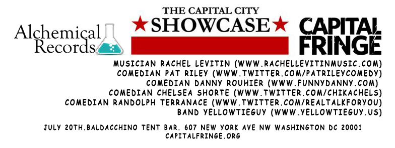 Capital Fringe Festival