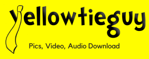 YellowTieGuy Audio Video Picture Media Download