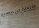 """The Museum of the Memorial - """"The museum is a school"""""""
