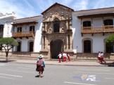 The Casa de la Libertad