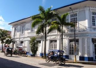 Casa Moray