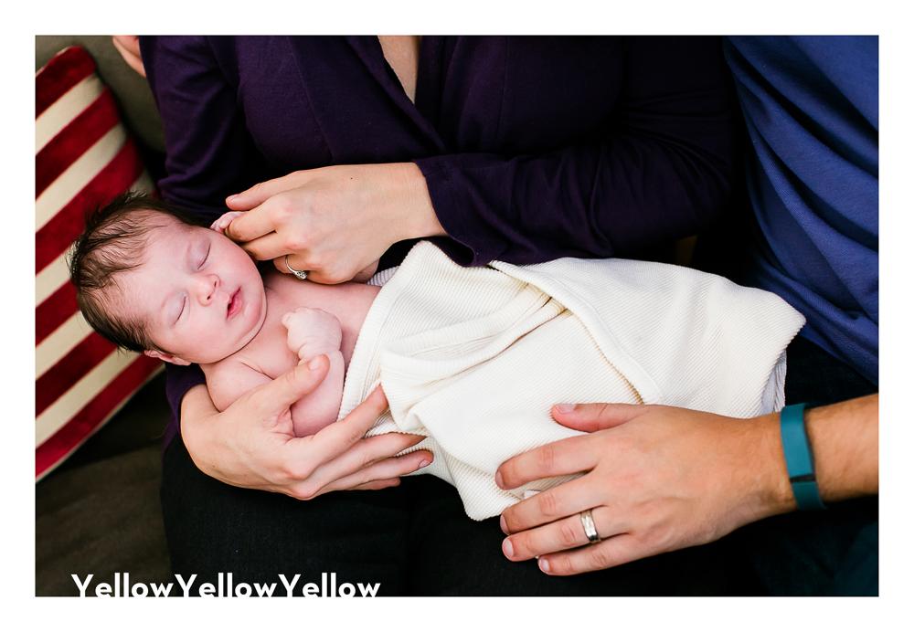 Baby Abby | Newborn Session-11991