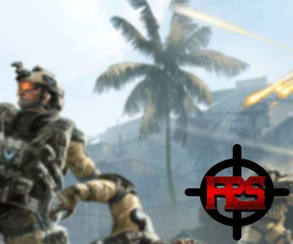 Top 10 Free to Play FPS Games for PC on Steam – YeloGaming