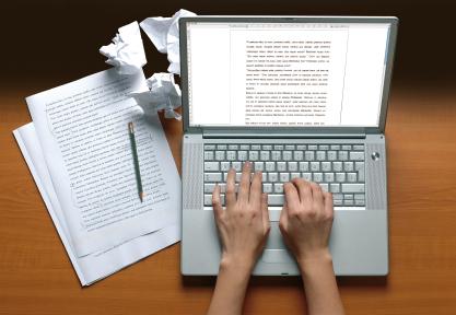 writing yelp reviews