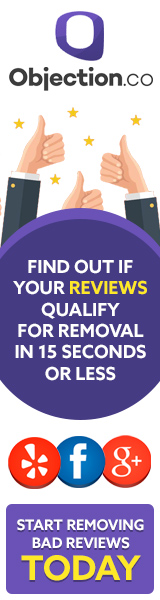 Objection Co Ad - Find out if a bad review qualifies for removal