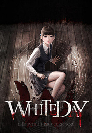 White Day - Apple School Uniform - Sung-A Kim 1