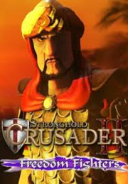 Stronghold Crusader 2: Freedom Fighters mini-campaign 1