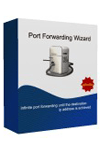 Port Forwarding Wizard Enterprise 1