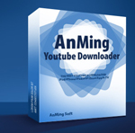 AnMing Video Downloader DVD Ripper Suite 1