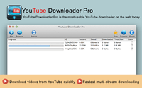 Youtube Downloader for Mac 1