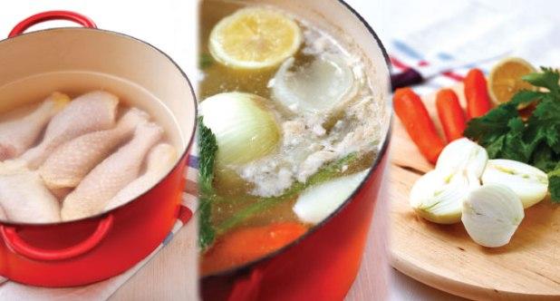 tavuk-suyuna-çorba-yemek-zevki