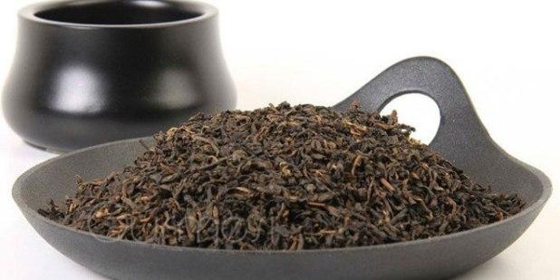 kuru çay