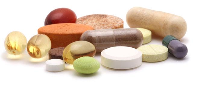 Vitamin, ilaç değil ki