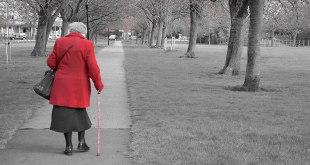 Alzheimer, Kadınlarda Daha Sık Görülüyor