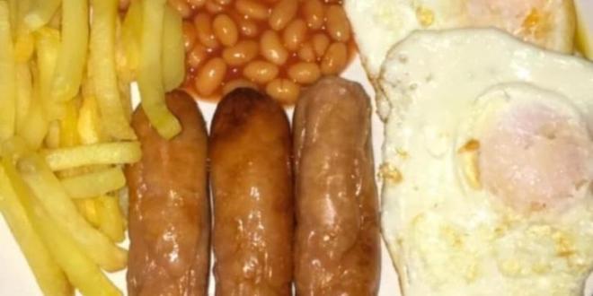Anlam Vermekte Zorlandığımız İlginç İskoç Yemekleri