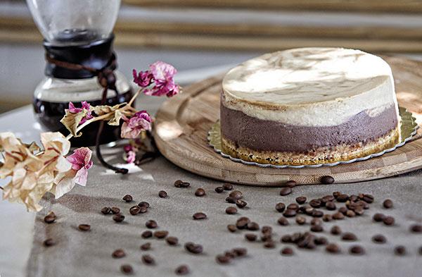 Cheesecake'in Bodrum'daki adresi Maride Cafe