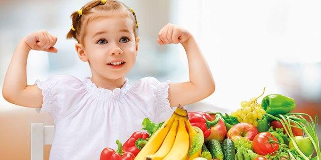 Çocuklarda Beslenme Kurallarını Oğuz Özyaral Açıkladı