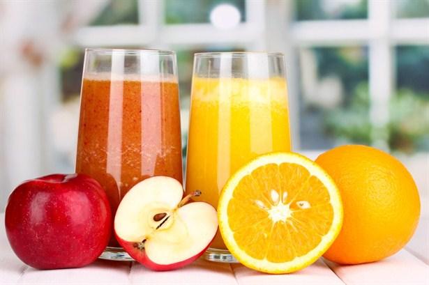 İftarda meyve suyunu sofranızdan eksik etmeyin