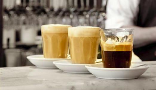 Her Kahvenin Yanında Su İsteyin