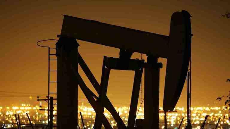 ارتفاع المخزون النفطي لامريكا يهبط باسعر النفط