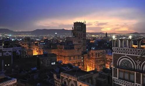 ليلة رأس السنة في اليمن كيف تكون