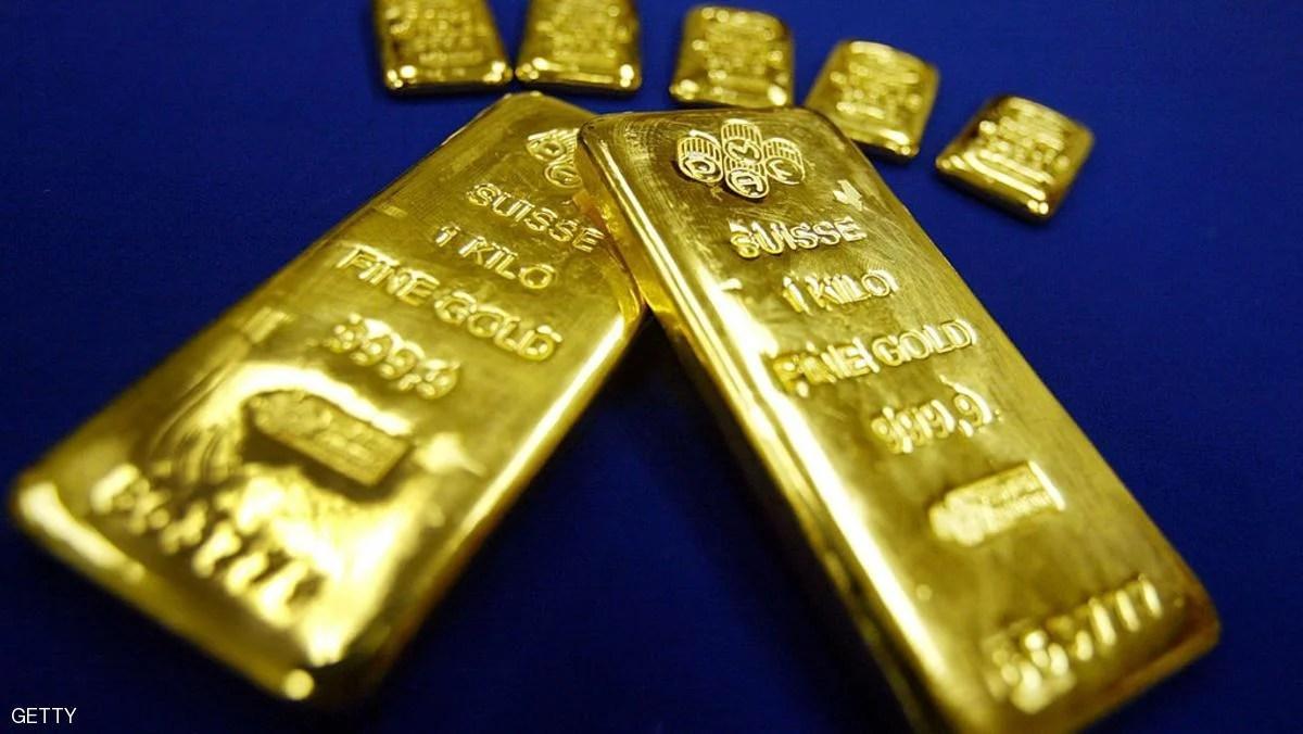 اسعار الذهب في الاسواق العالمية