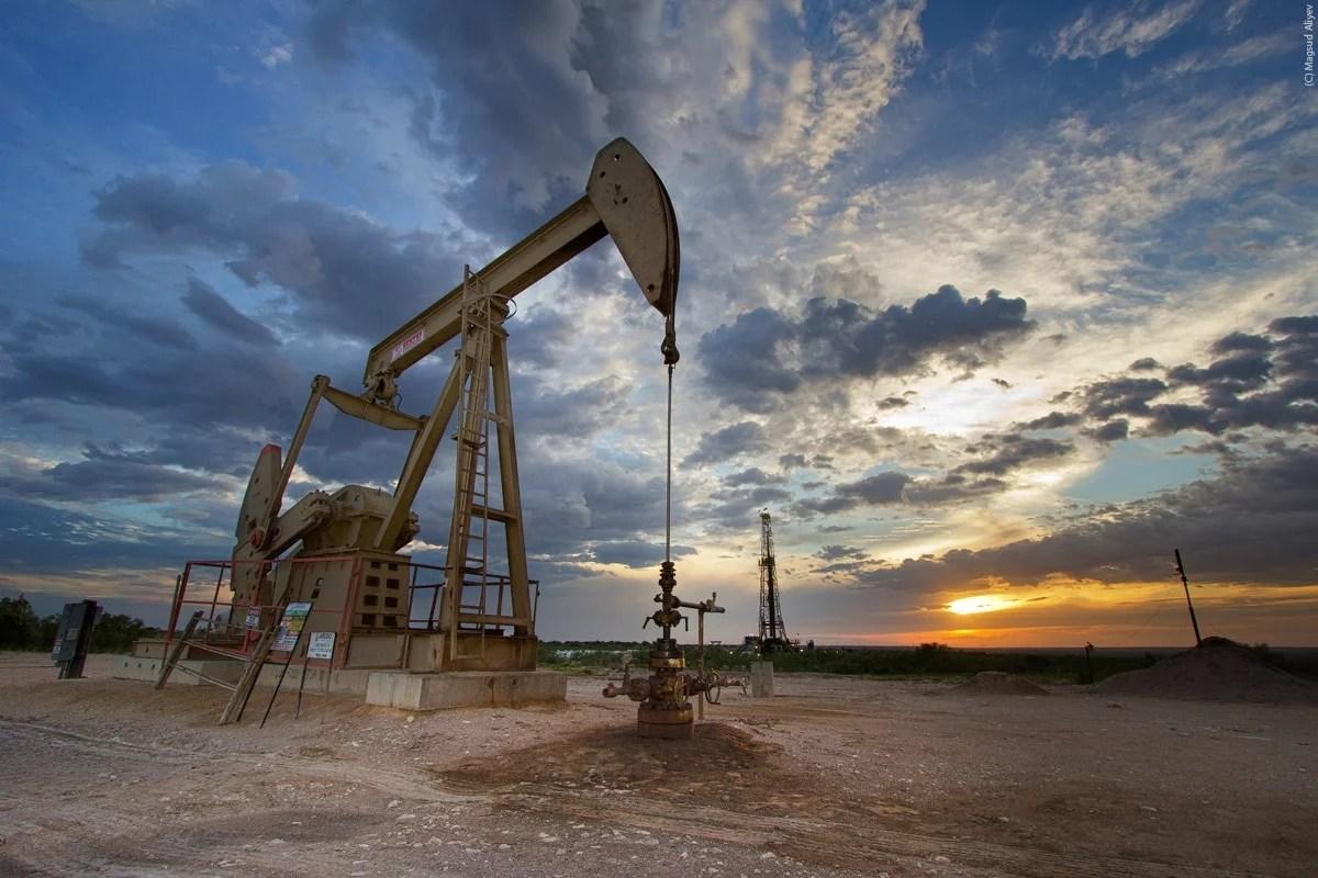 اسواق النفط العالمية