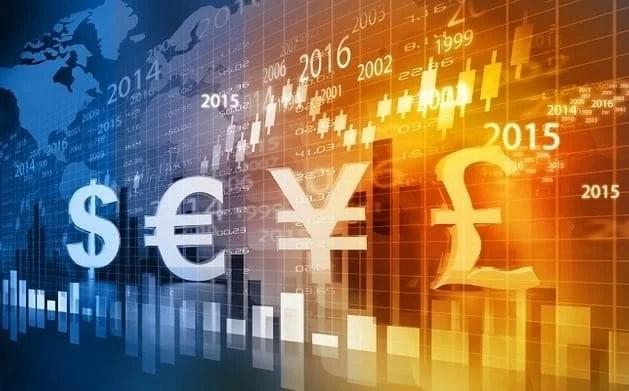 التداول في سوق صرف العملات