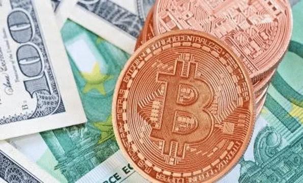 العملات الرقمية احد طرق كسب المال على الانترنت