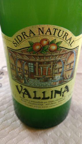 Sidra Vallina