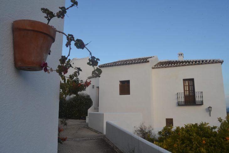 Villas del Hotel Villa de Priego