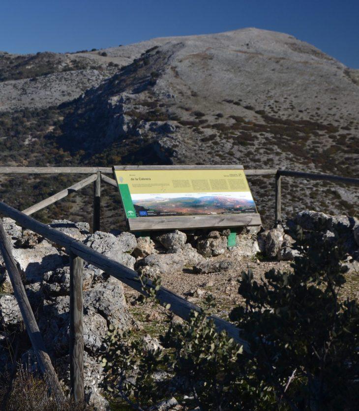Mirador de la Cabrera