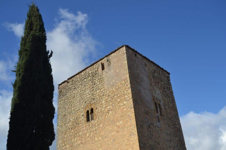 Torre del Homenaje de Priego de Córdoba