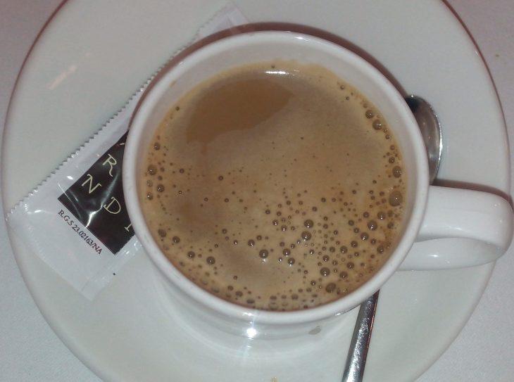 Café de puchero