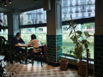 Restaurante La Riber