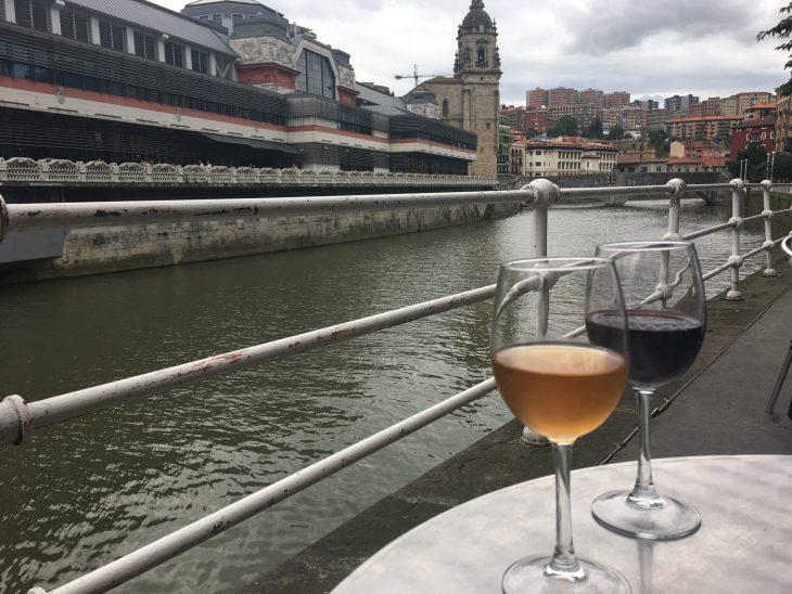 Bar Txispum! de Bilbao
